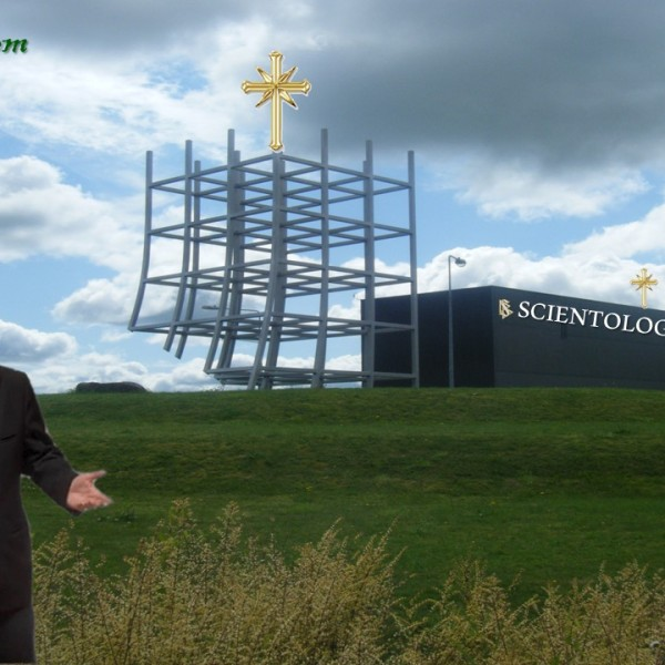 Braun Carlow to be Scientology Centre