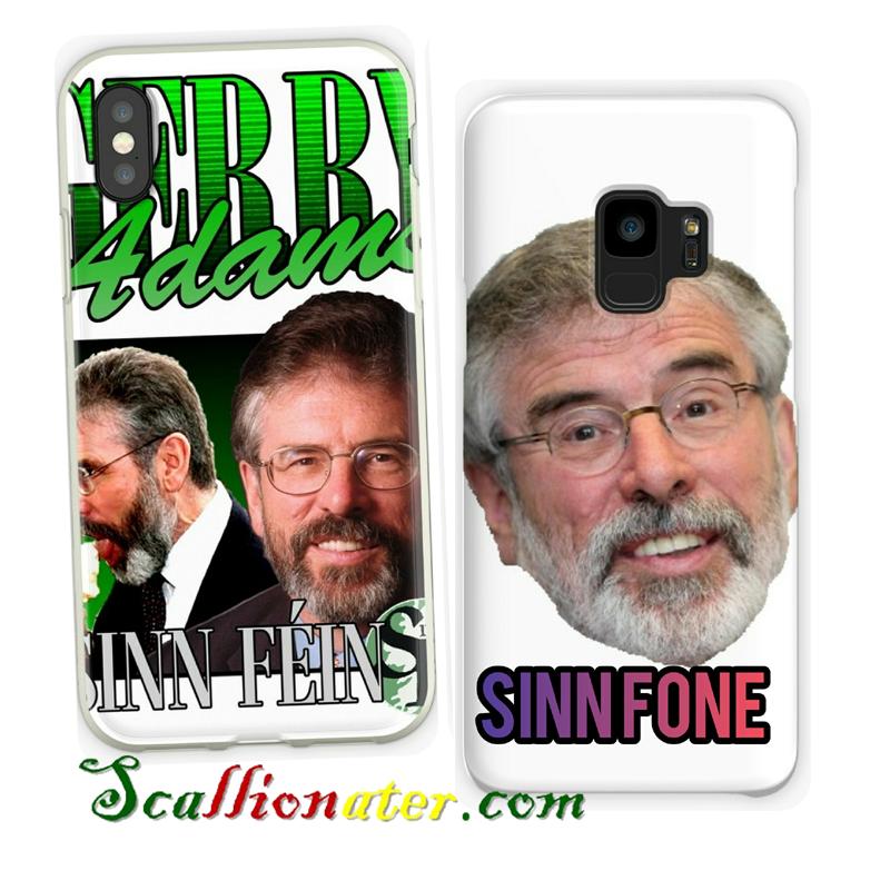 The Sinn Fone